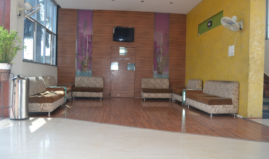 Hotel Maheshwari Resort, none,
