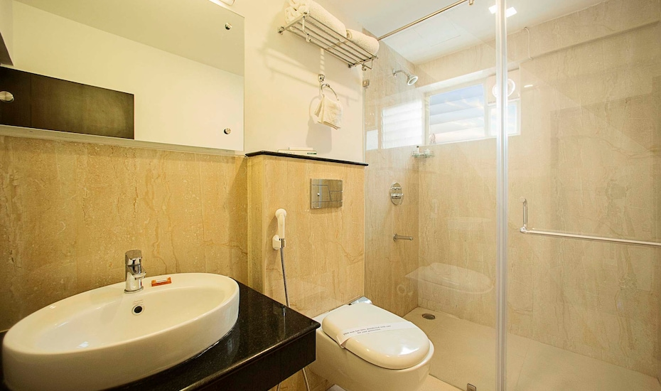 Comfy Business Hotel, Koramangala,