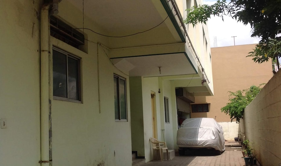 Evergreen Nest Ladies Hostel, Peelamedu,