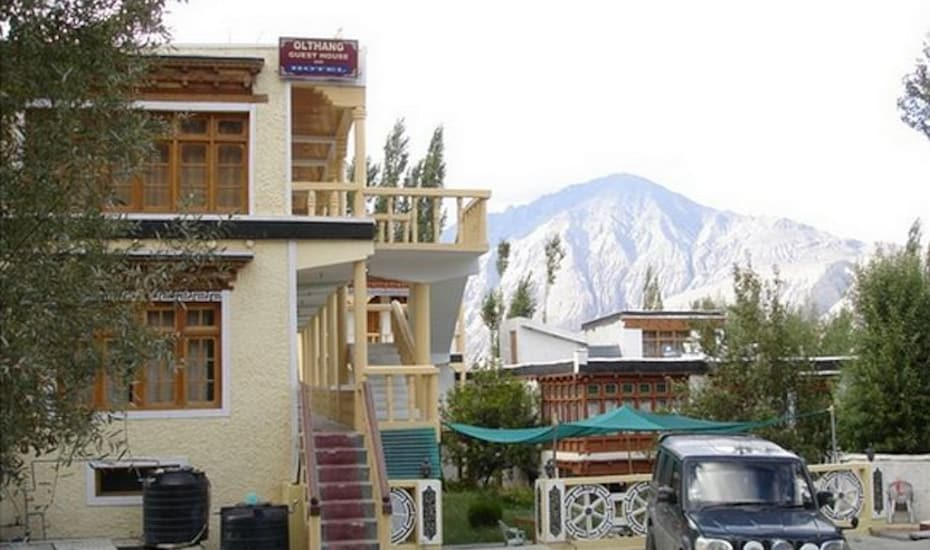 Olthang Guest House, ,