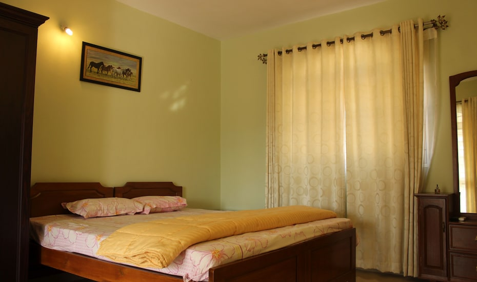 Colva Pearl Service Appartments, Colva,