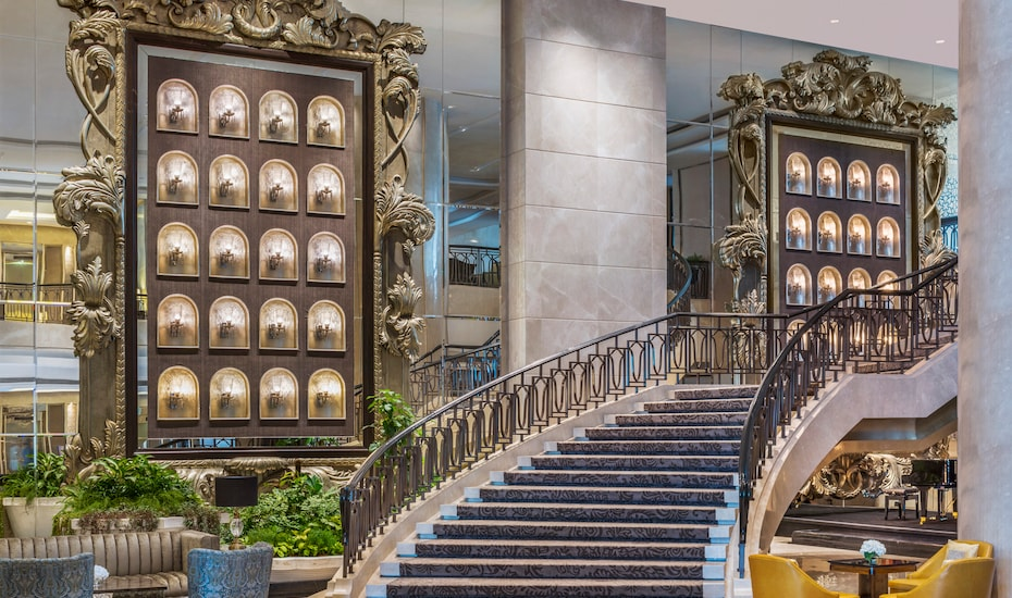 The St. Regis Mumbai, Lower Parel,