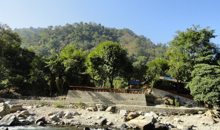 Him River Resort, Neelkanth Road,