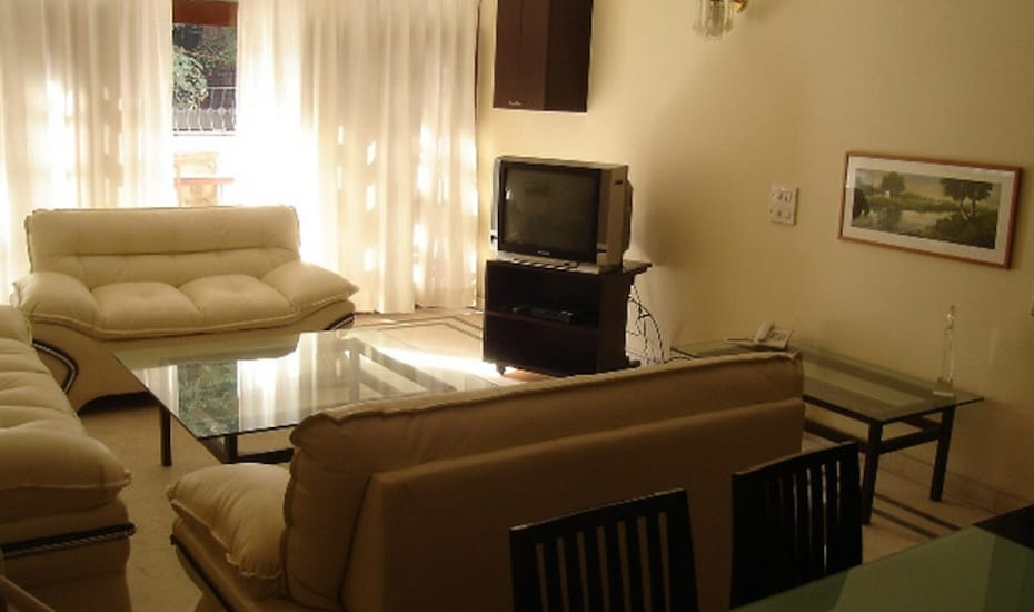 DLF Phase II Serviced Appartment, DLF Phase II,