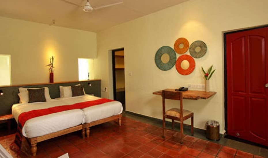 The Center Hotel, Panayampilly,
