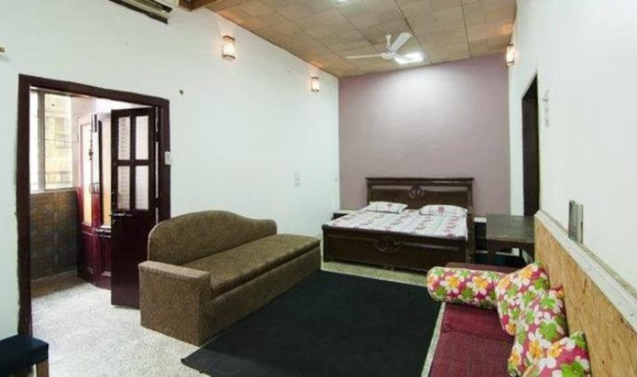 Mini Punjab Bed & Breakfast, Daryaganj,