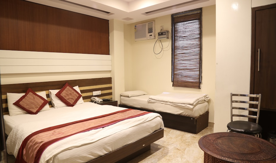 Gold Star Inn, Paharganj,