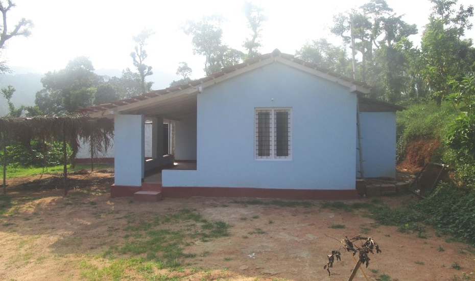 TG Stays South Coorg 1, South Coorg,