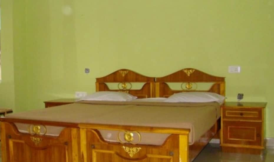 Green Valley Holidays, Convent Road,