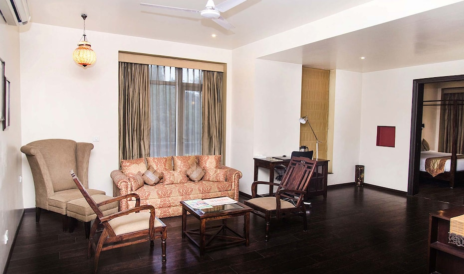 Mantra Amaltas, South Delhi,