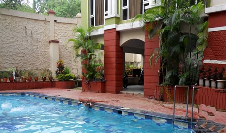 Hotel Mayur Sterling Resort, Kunegaon,