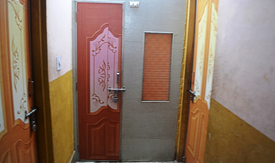 Azim Guest House, none,