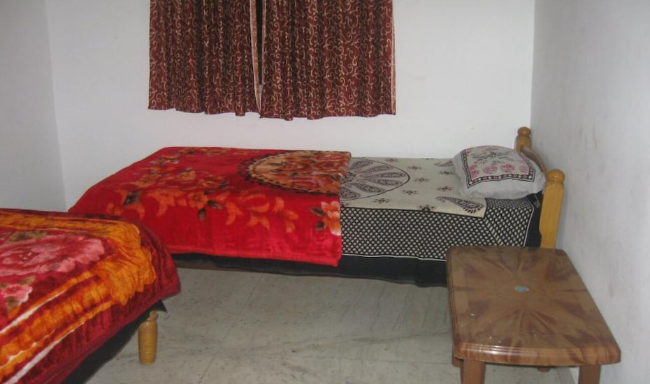 Beauty Guest House, ,