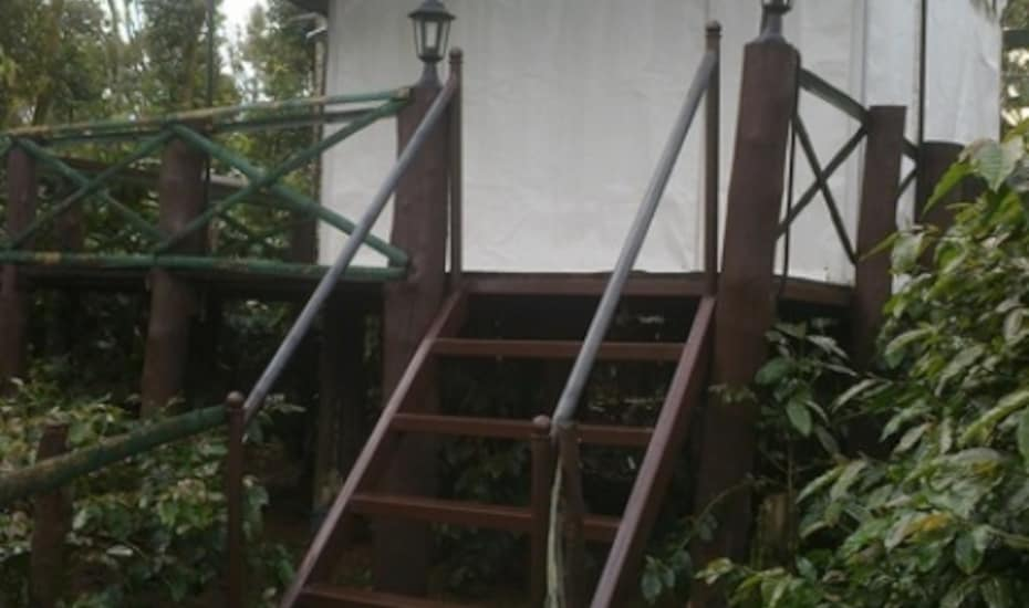 Coorg Tent House, Madikeri,