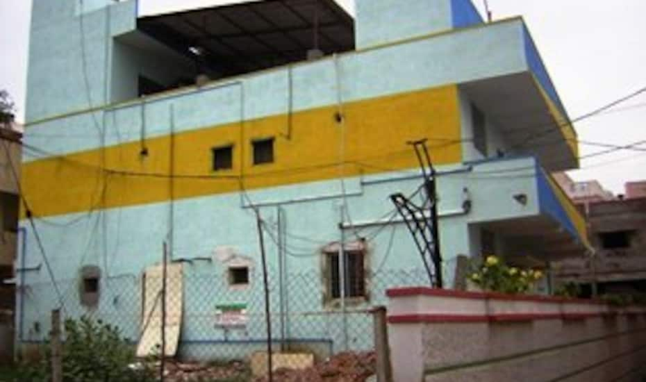TG Stays Venugopal Street, Mogappair,