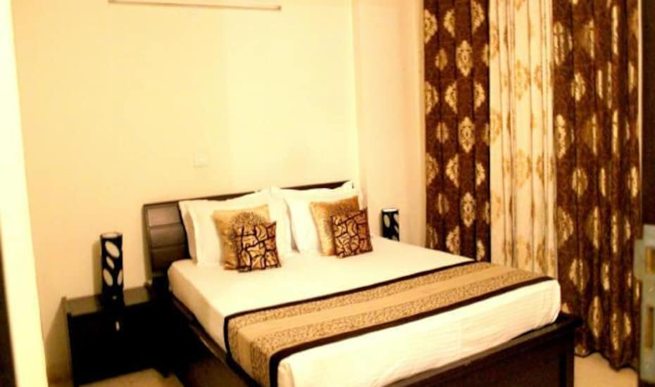 TG Stays Saket Mandir Road, Saket,