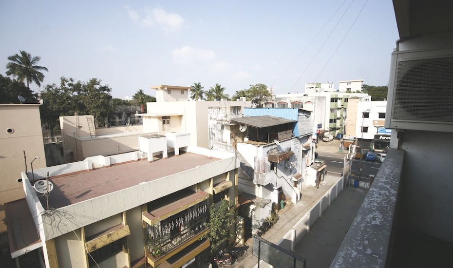 TG Stays T Nagar, T. Nagar,