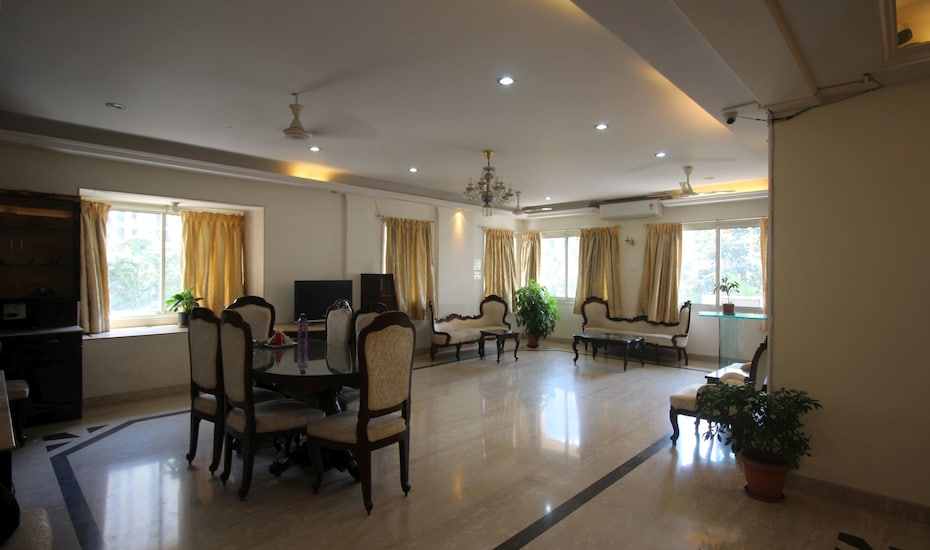 TG Stays Powai, Powai,