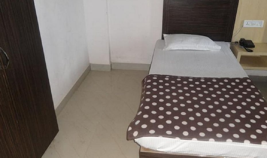 Hotel Janki Residency, none,