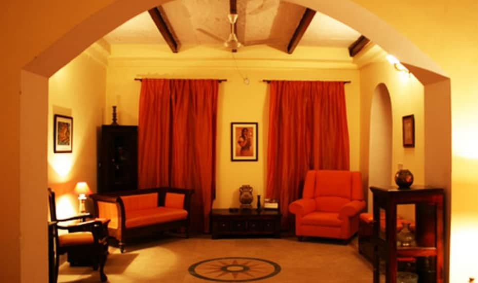 Chambal Safari Lodge, Fatehabad Road,