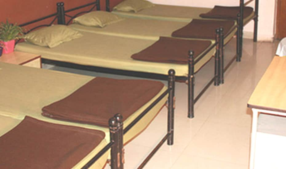 Horizon Deluxe Lodge, Yeshwanthpur,