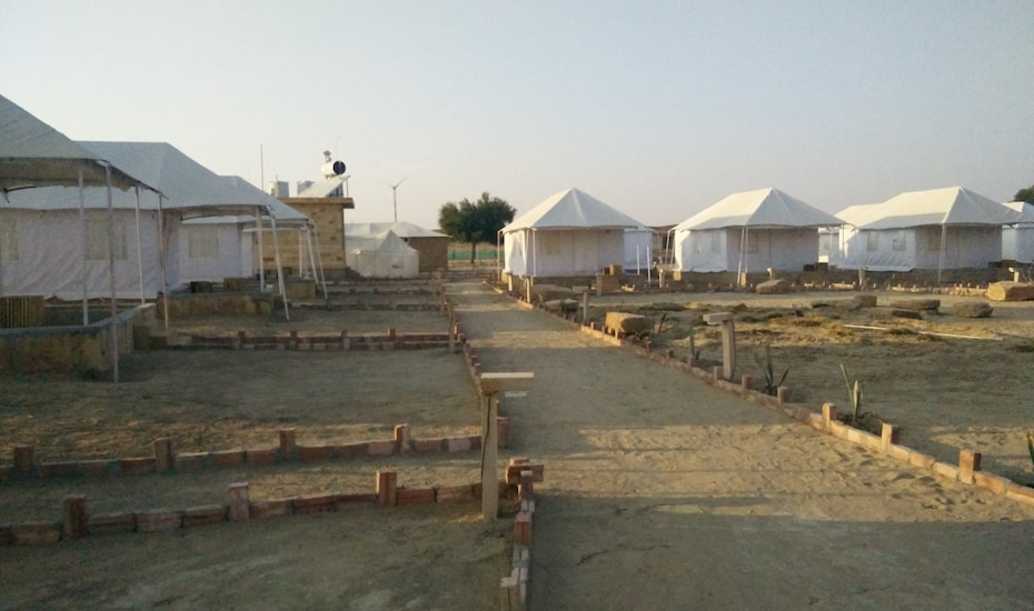 Savi Camp Resort, ,