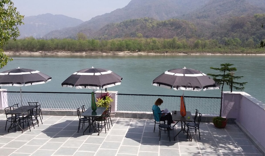 Kedia Resort, Veerbhadra Road,