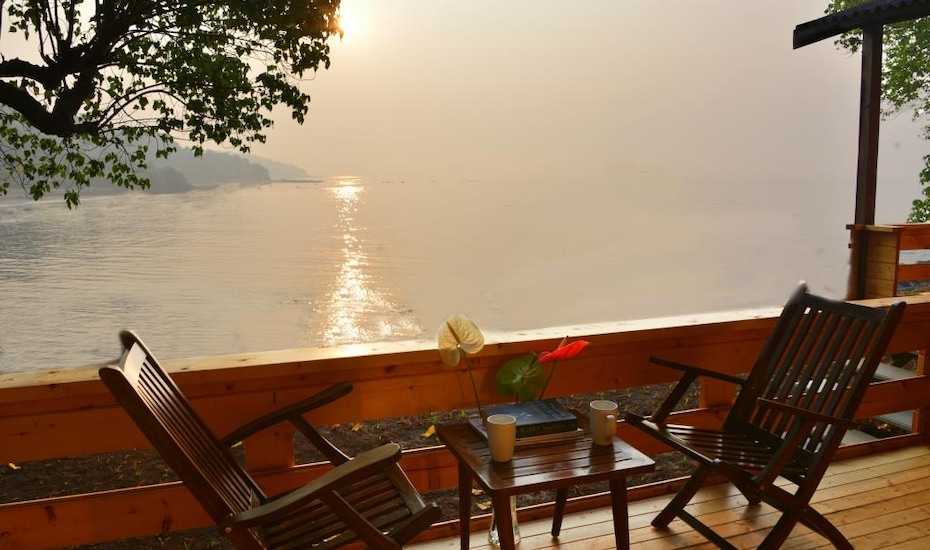 Cabana By The Bay at Bay 15, Dona Paula,