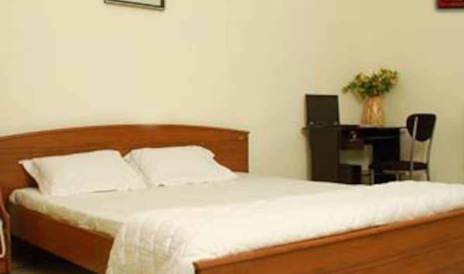 Executel Begumpet Service Apartment, Begumpet,