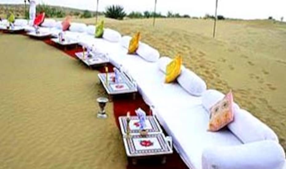 RAGHU RESORTS, KHURI VILLAGE, Khuri,