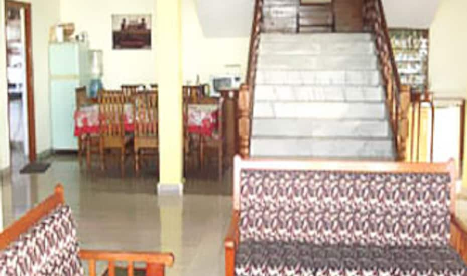 All Season Guest House, Kulri,