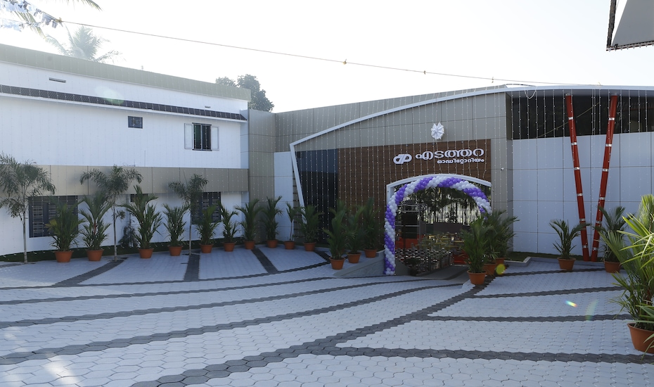 AP Residency, Sulthan Bathery,