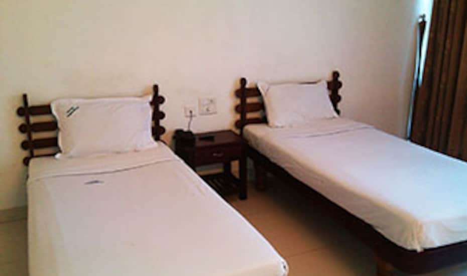 Hotel Prasanthi, Beach Road,