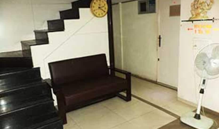 Murlidhar Guest House, none,