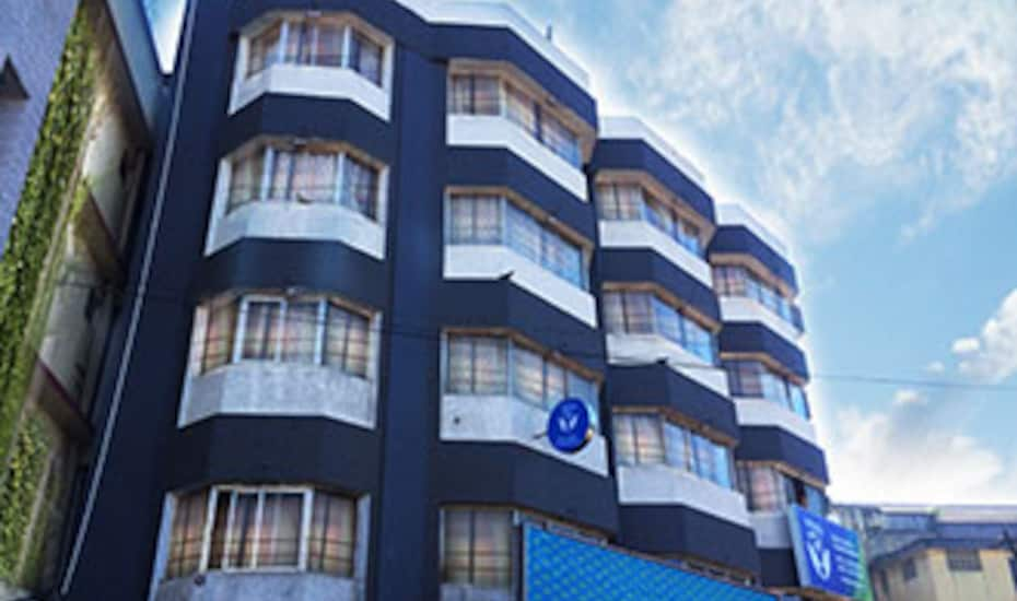 Vedanta Wake Up - Town Center, Ettines Road,