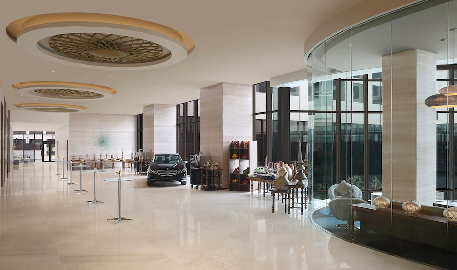 Pullman New Delhi Aerocity - An AccorHotels Brand, Aerocity Hospitality District,