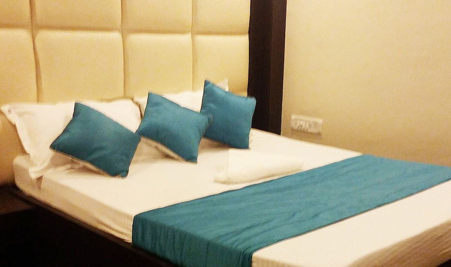 Hotel Shri Sai International, Paharganj,