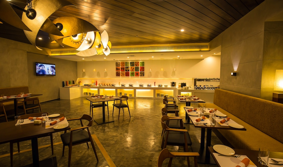 The Bheemli Resort - An AccorHotels Brand, Bheemunipatnam,