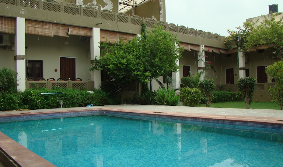 Hotel Ranthambhore Resort, none,