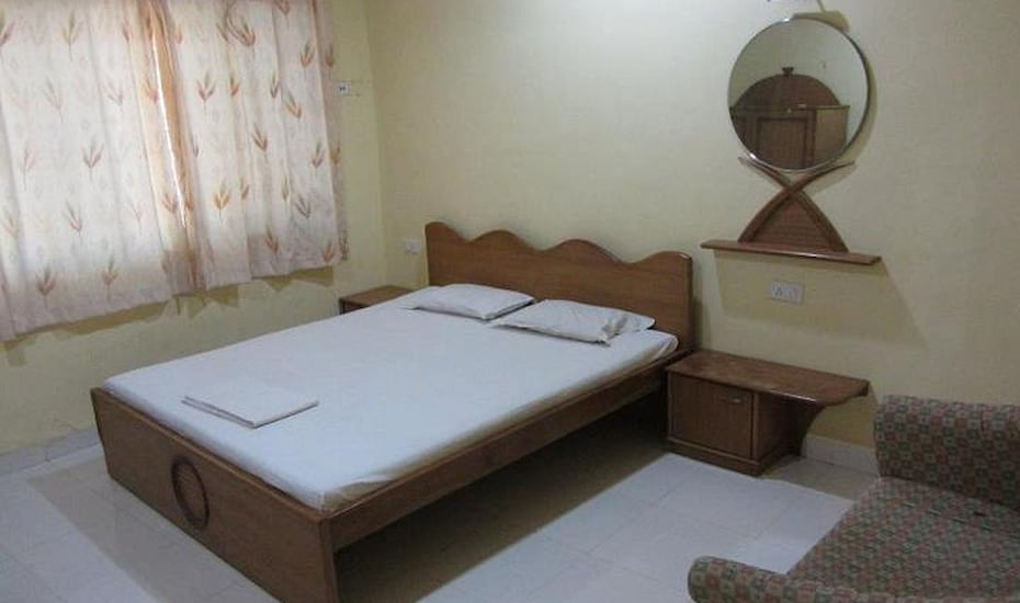 Green Hills Resort, Vasai,