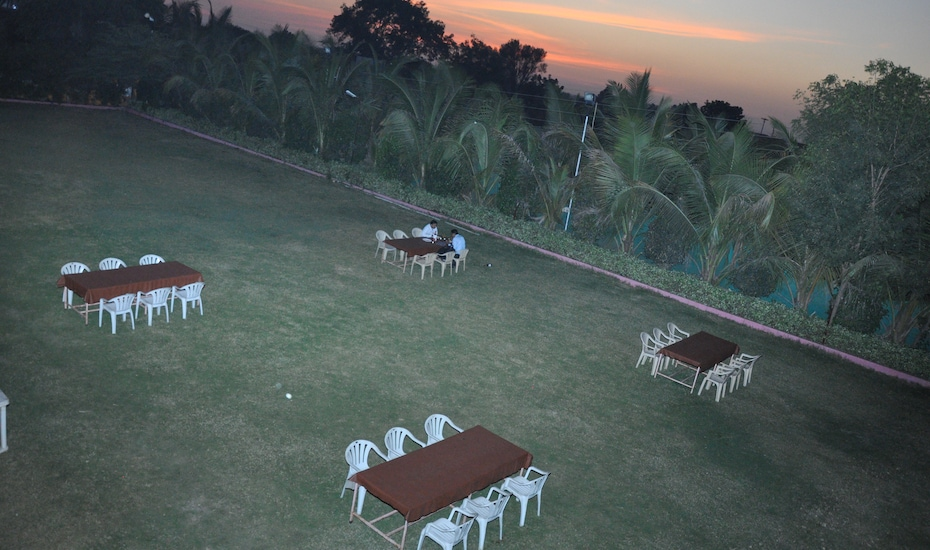Sairajmata Resort, none,