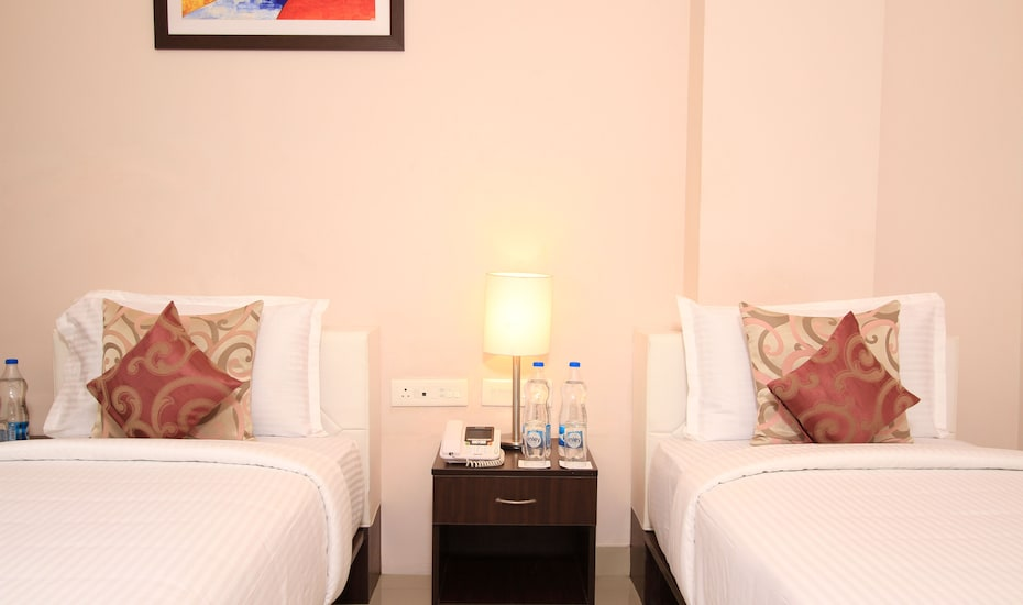 Chris Hotel Whitefield, Whitefield,