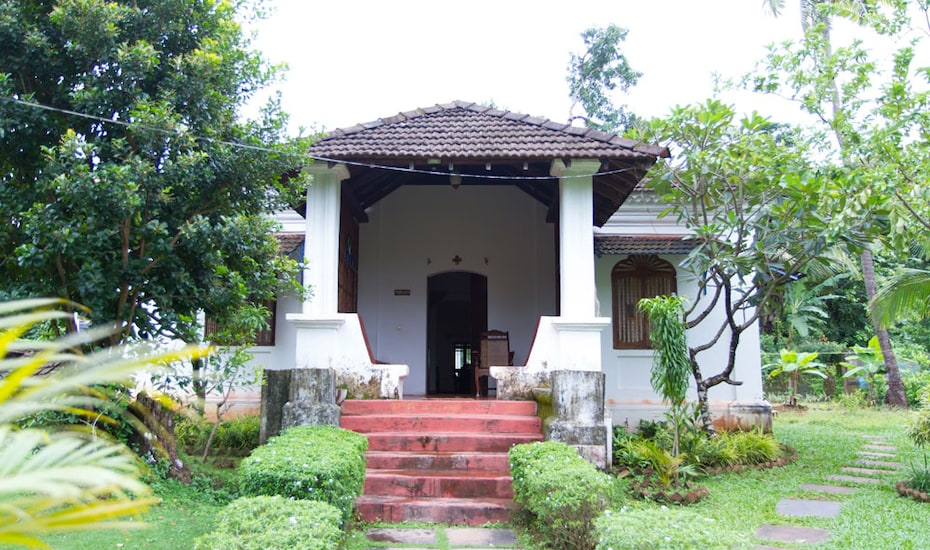 TG Stays Aldona, North Goa,