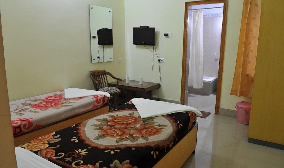 Hotel Kanako International, Great Buddha Statue Road,