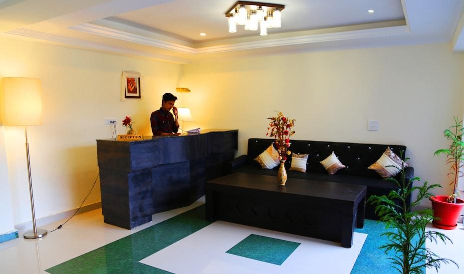 Hotel Yarab Tso, --None--,