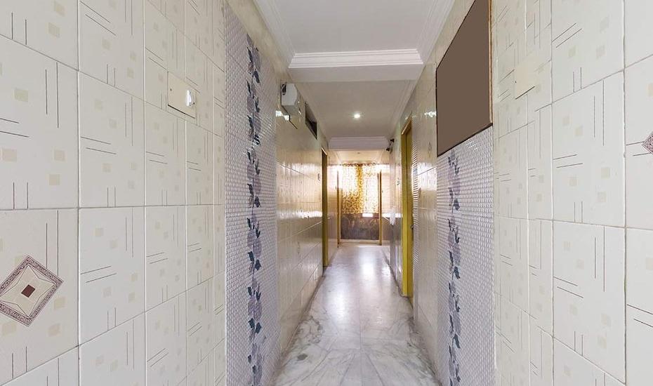 Sairam Lodge, P K Layout,