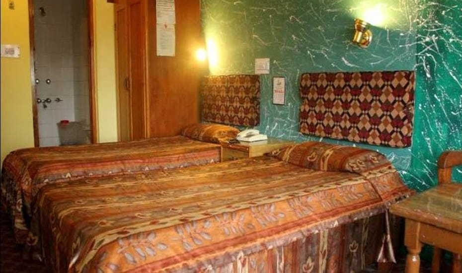 Grand Hotel and Restaurant, ,
