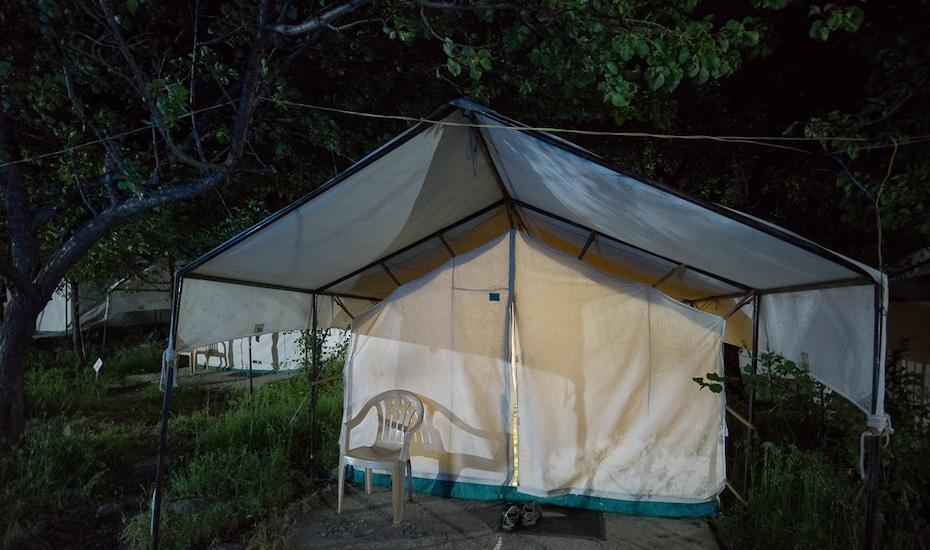 Aryan Valley Camp, ,