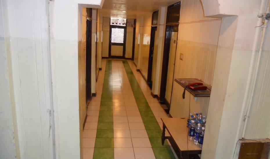 Hotel Swagat, none,