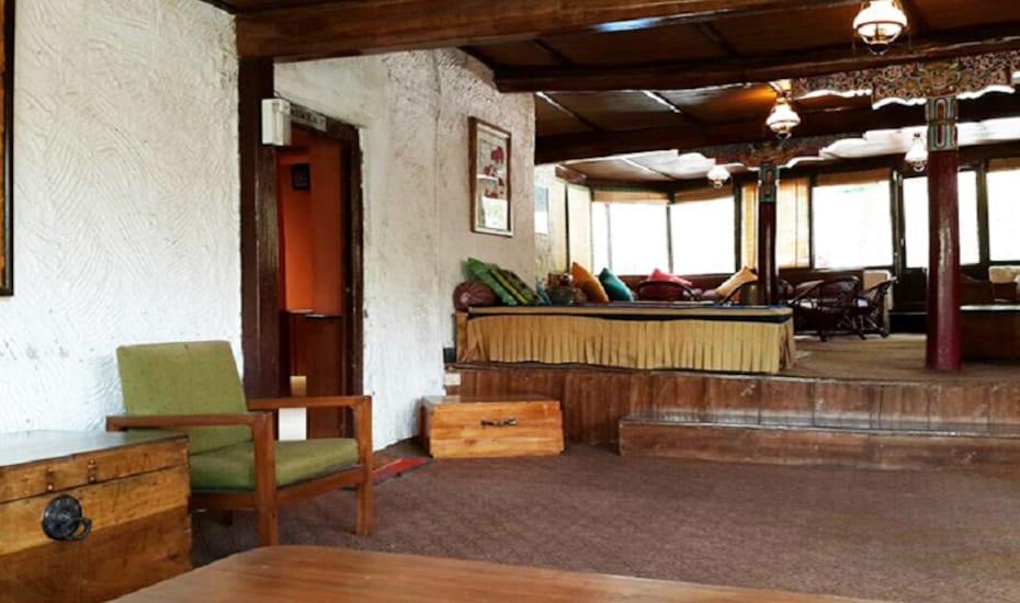 Heritage House, Raj Bagh,